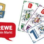 Rewe-Scheine